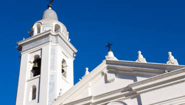Considerations for Reopening Your Religious Organizations