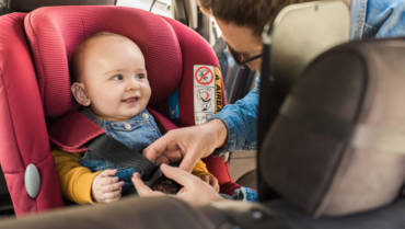 5 Common Car Seat Installation Mistakes to Avoid