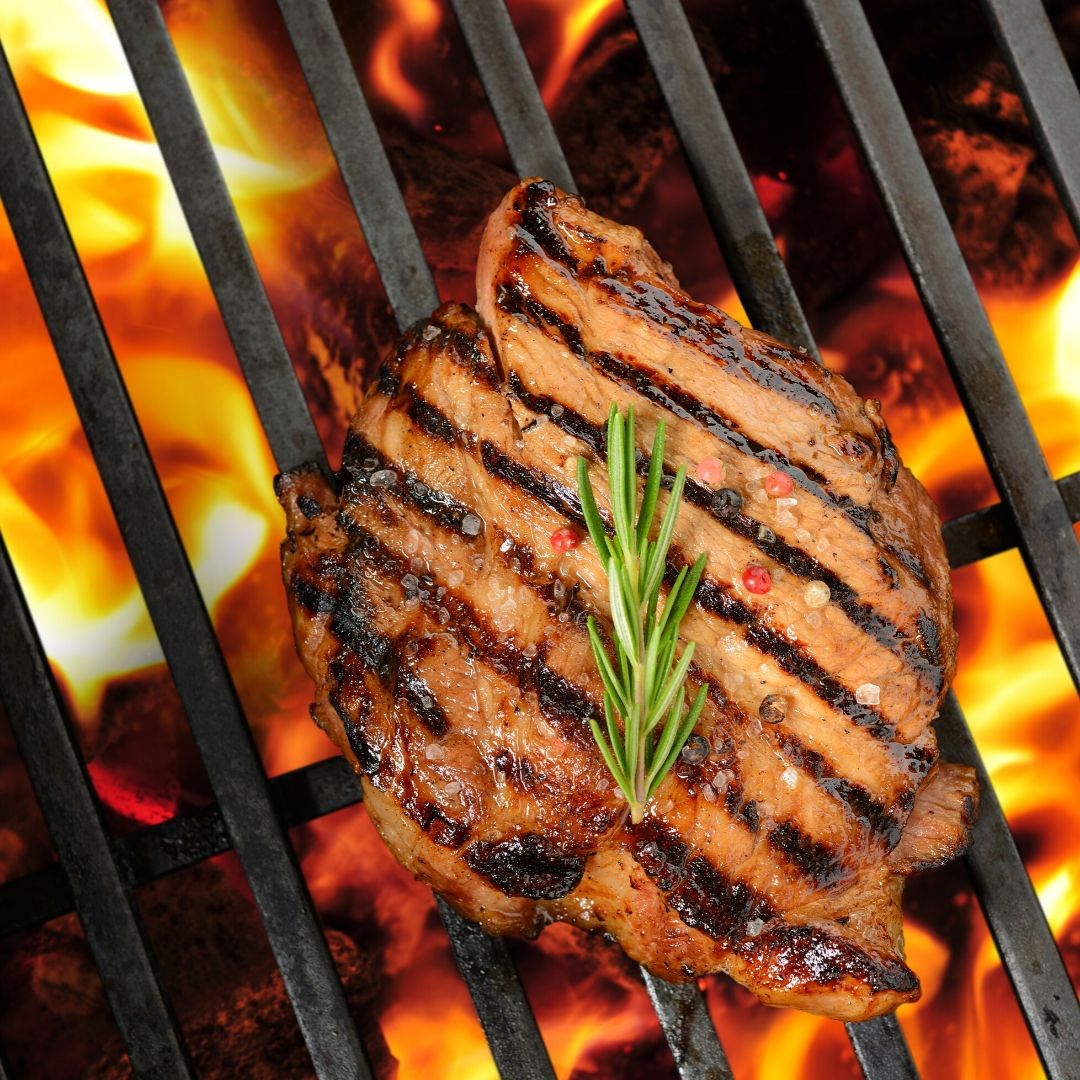 Summer Grill Safety