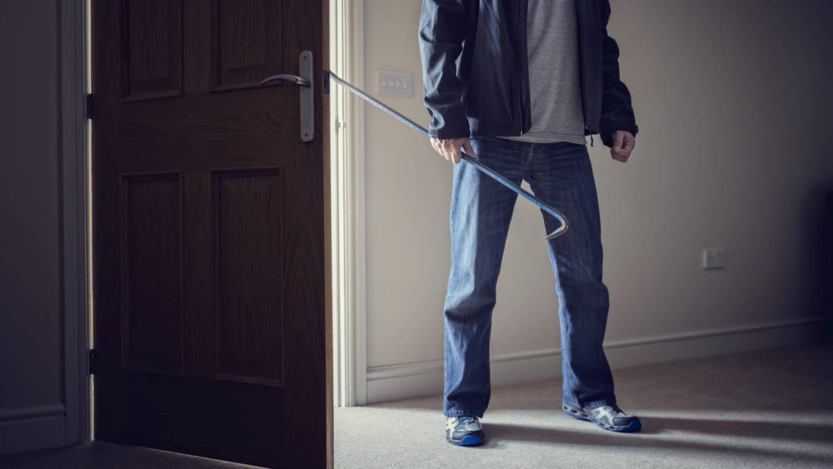 3 Ways to Protect Your Home From Burglars