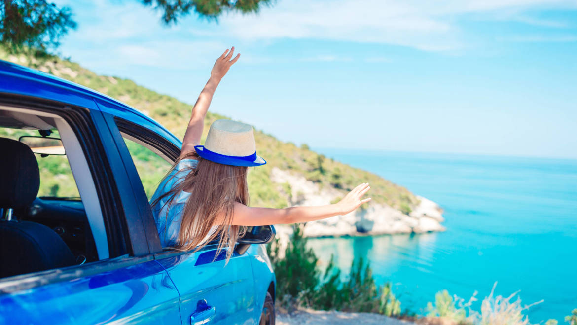 It's No Secret that Summer's High Temperatures Take a Toll on Your Vehicle