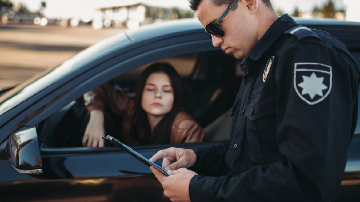 How Does a Speeding Ticket Affect Your Car Insurance?