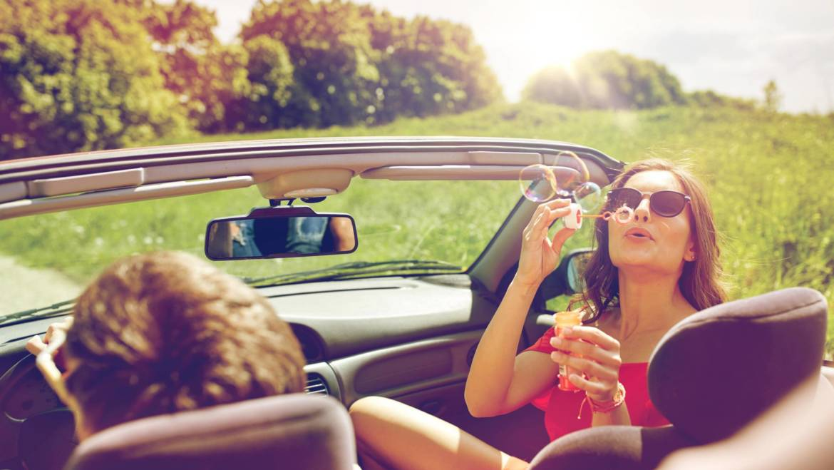 Talk to your Teen About Driving Distraction-free